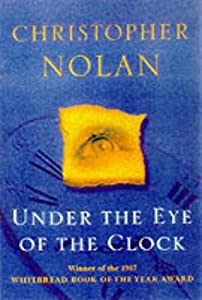 "Cover of ""Under the Eye of the Clock"""