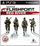 Cheapest Operation Flashpoint: Red River on PlayStation 3