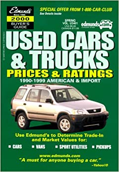 Used Car Trade-In Value from Black Book - newcars.com