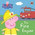Peppa Pig: The Fire Engine: My First...