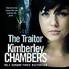 The Traitor: The Mitchells and O'Haras Trilogy, Book 2 Hörbuch von Kimberley Chambers Gesprochen von: Annie Aldington