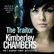 The Traitor: The Mitchells and O'Haras Trilogy, Book 2   Kimberley Chambers
