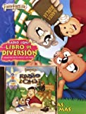 Radio QHJ?: Libro De Diversion