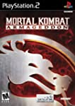 Mortal Kombat Armageddon - PlayStation 2