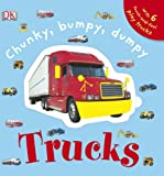 Chunky, Bumpy, Dumpy Trucks (1405313382) by Sirett, Dawn