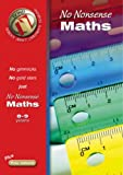 Bond No Nonsense Maths 8-9 years (Bond Assessment Papers)