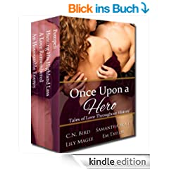 Once Upon a Hero: Tales of Love Throughout History