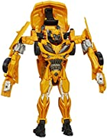 Transformers - A9856E240 - Figurine - Robot in Disguise - Flip & Change - Bumblebee