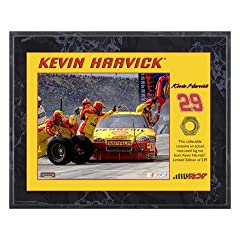 Kevin Harvick 2010 Race-Used Lug Nut 8