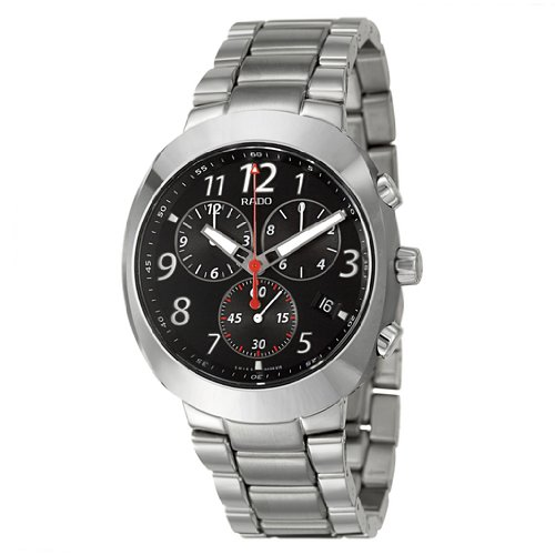 Rado D-Star Chronograph Men's Quartz Watch R15937163