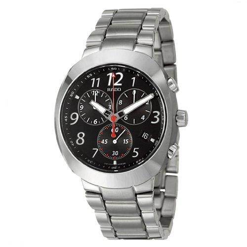 Rado D-Star Chronograph Men's Quartz Watch R15937163
