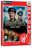 Desert Rats Vs Afrika Korps (PC CD)