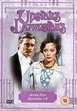 Upstairs Downstairs: Series 5 - Episodes 1-8 [DVD] [1971]