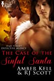 The Case of the Sinful Santa (End Street Detective Agency)