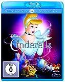 Cinderella (Diamond Edition) [Blu-ray]