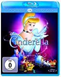 Cinderella - Diamond Edition [Blu-ray]