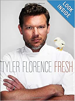 Book Review: 'Tyler Florence - Fresh'