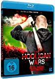 Image de The Hooligan Wars - Einer Gegen die Ultras [Blu-ray] [Import allemand]