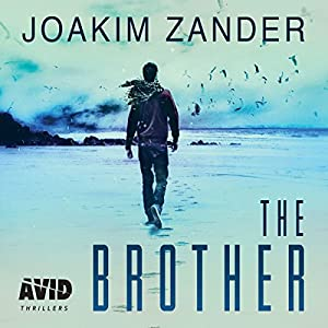 The Brother Audiobook