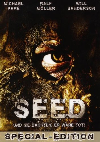 Seed [Special Edition]
