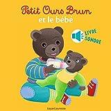 """Afficher """"Petit ours brun Petit Ours brun et le bébé"""""""