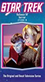echange, troc Star Trek 9: Balance of Terror [VHS] [Import USA]