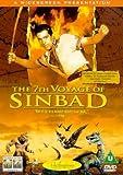 The Seventh Voyage of Sinbad [DVD] [1958]
