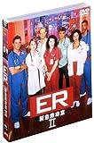 ER �۵�̿�� II �ҥ�����ɡ���������� ���å�1 [DVD]