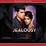 Jealousy: Strange Angels, Book 3 (       UNABRIDGED) by Lili St. Crow Narrated by Alyssa Bresnahan