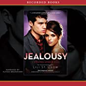 Jealousy: Strange Angels, Book 3 | Lili St. Crow