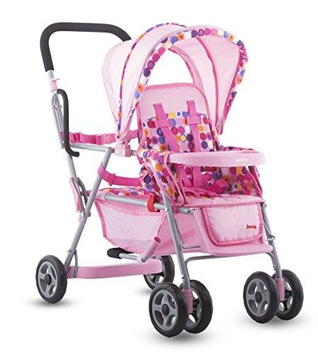 Joovy Toy Car Seat Reviews