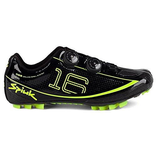Chaussures Spiuk 16MC 2016