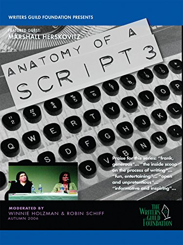Anatomy of a Script: Writer-Producer Marshall Herskovitz