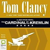 The Cardinal of the Kremlin: Jack Ryan, Book 4 | Tom Clancy