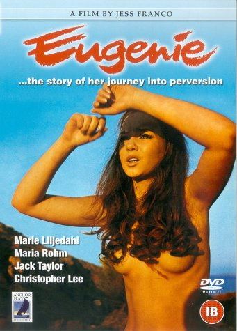 Eugenie - The Story Of Her Journey Into Perversion [1969] [DVD]