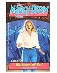 Illusions of Evil (Nancy Drew Files)