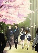 OVAも収録の「氷菓」BD-BOX2月発売。新規映像や描き下ろし漫画も