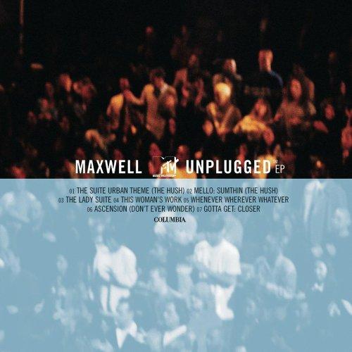 Maxwell - Maxwell Unplugged - Zortam Music