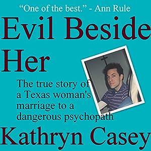 Evil Beside Her Audiobook