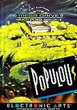 Populous (Mega Drive)