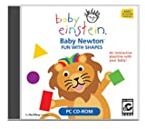 Baby Einstein: Baby Newton: Fun with Shapes (Jewel Case)