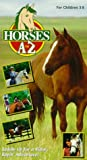 Horses a to Z [VHS]