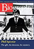 echange, troc Biography Channel - Phil Spector