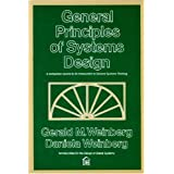 General Principles of Systems Design ~ Gerald M. Weinberg
