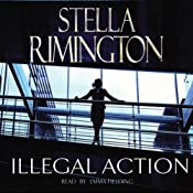Illegal Action | Stella Rimington