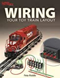 513XSVFK7QL. SL160  Wiring Your Toy Train Layout