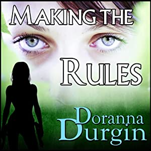 Making the Rules Audiobook
