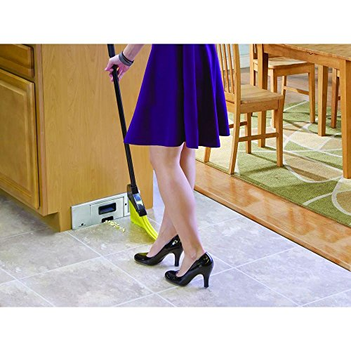 Kitchen Island No Toe Kick: Sweepovac Built In Kitchen Vacuum For Below Cabinets And