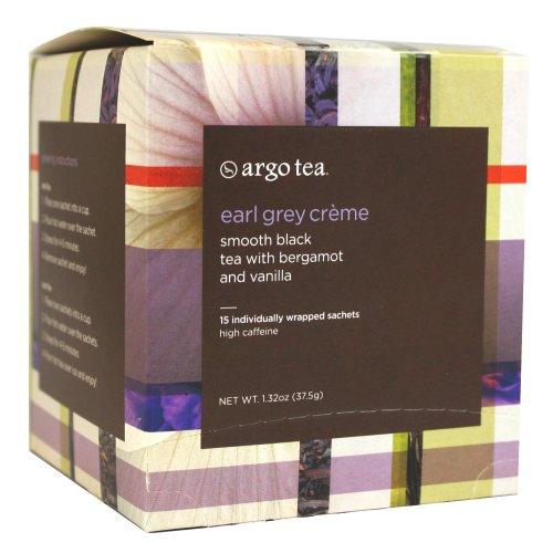 Earl Grey Creme Tea Sachet