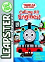 LeapFrog®  Leapster® Learning Game Thomas &  Friends Calling All Engines!